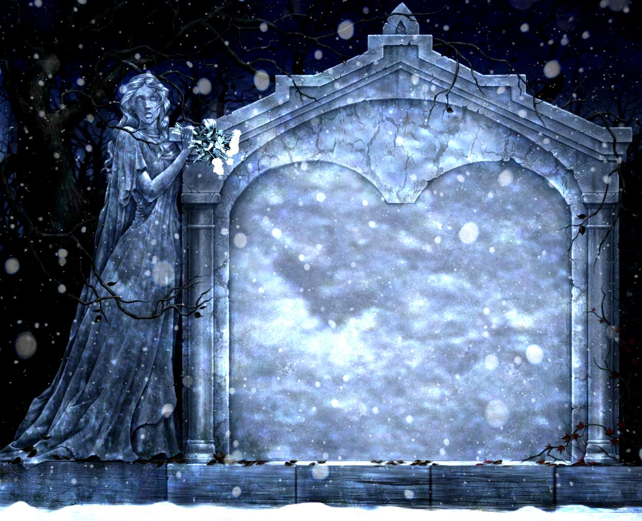 Winter Land Download Full Size By Queenobscurepairings On Deviantart