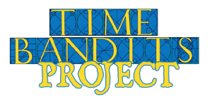 TIME BANDITS PROJECT by obscurepairing
