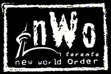 nWo Toronto Logo