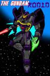 Gundam Ronin