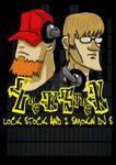 Lock Stock and 2 Smokin DJ's