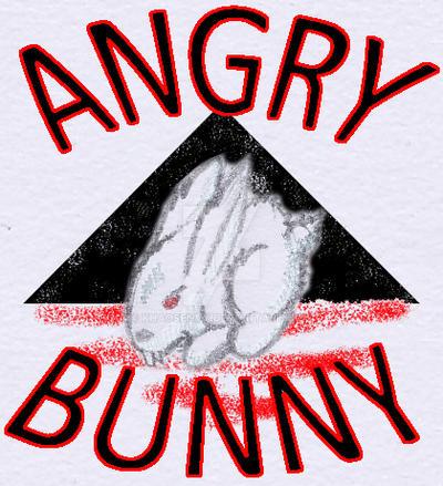 AngryBunny by Khaosenvy