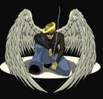 Angel D