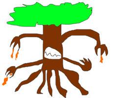 Groomoog the Forgotten Beast by Tenkage