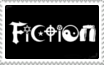 Amazing Athiest Fiction stamp by Weird-AZZ-Stamps