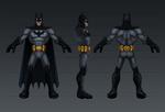 Batman Toon