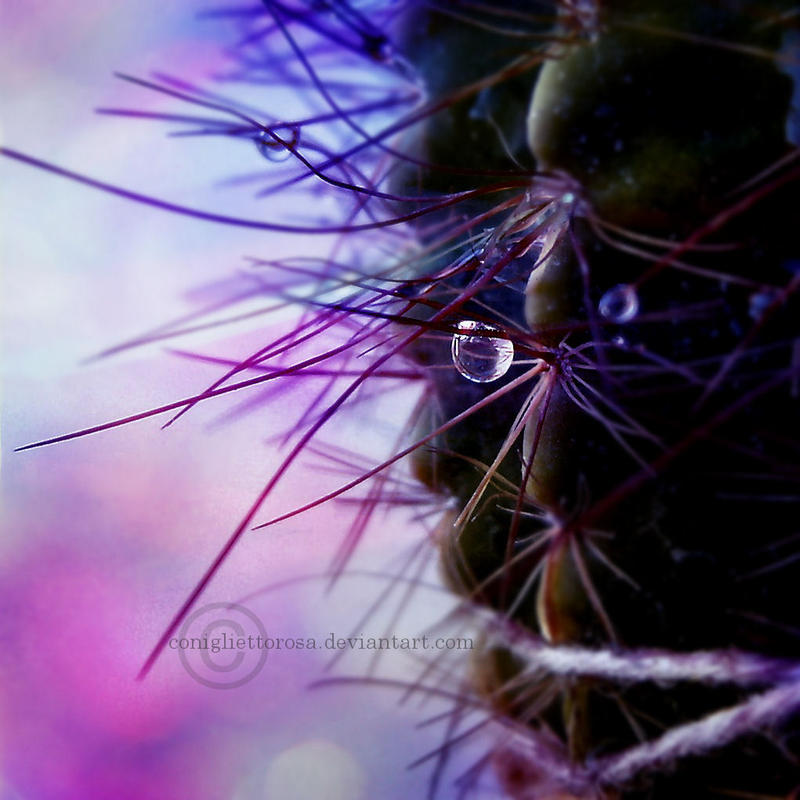 Release my tears. by ConigliettoRosa