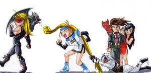 SD Assassins