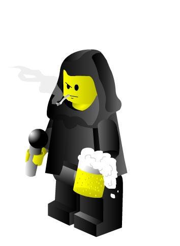 PasiFist's Profile Picture