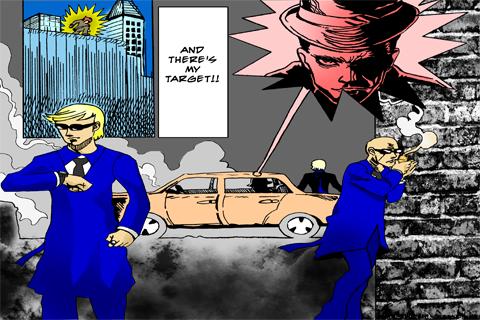 Agent Off Range Screen06 by J-Darsh