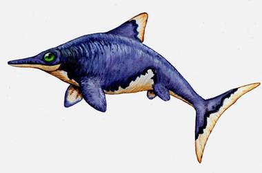 Ictyosaur