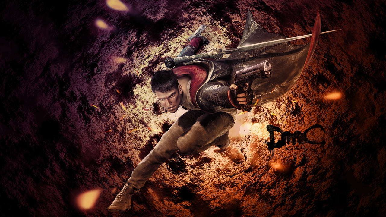 Devil may cry wallpaper 1920x1080 by shadowcat451 on deviantart dmc devil may cry wallpaper 1920x1080 by shadowcat451 voltagebd Images