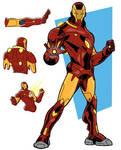 Iron Man Redux