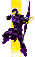 Another Hawkeye