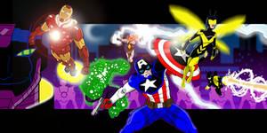 Avengers who?