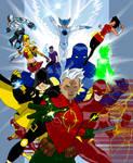 Infinity Titans Go!