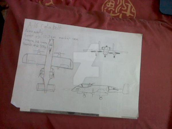 A-16 Catabolt by McCoys-Man-Krisps