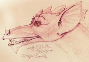 Dragon Doodle