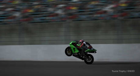 Kawasaki Ninja RacingModify
