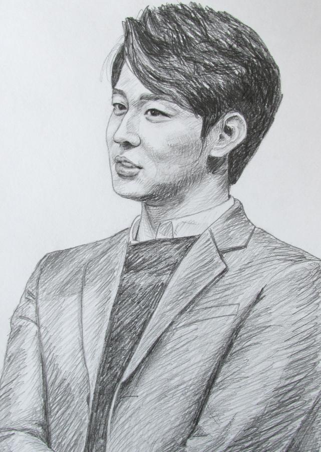 Park Yoo Chun 7 by Greencat85
