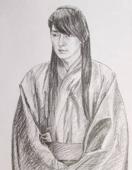Lee Joon Gi as Wang So