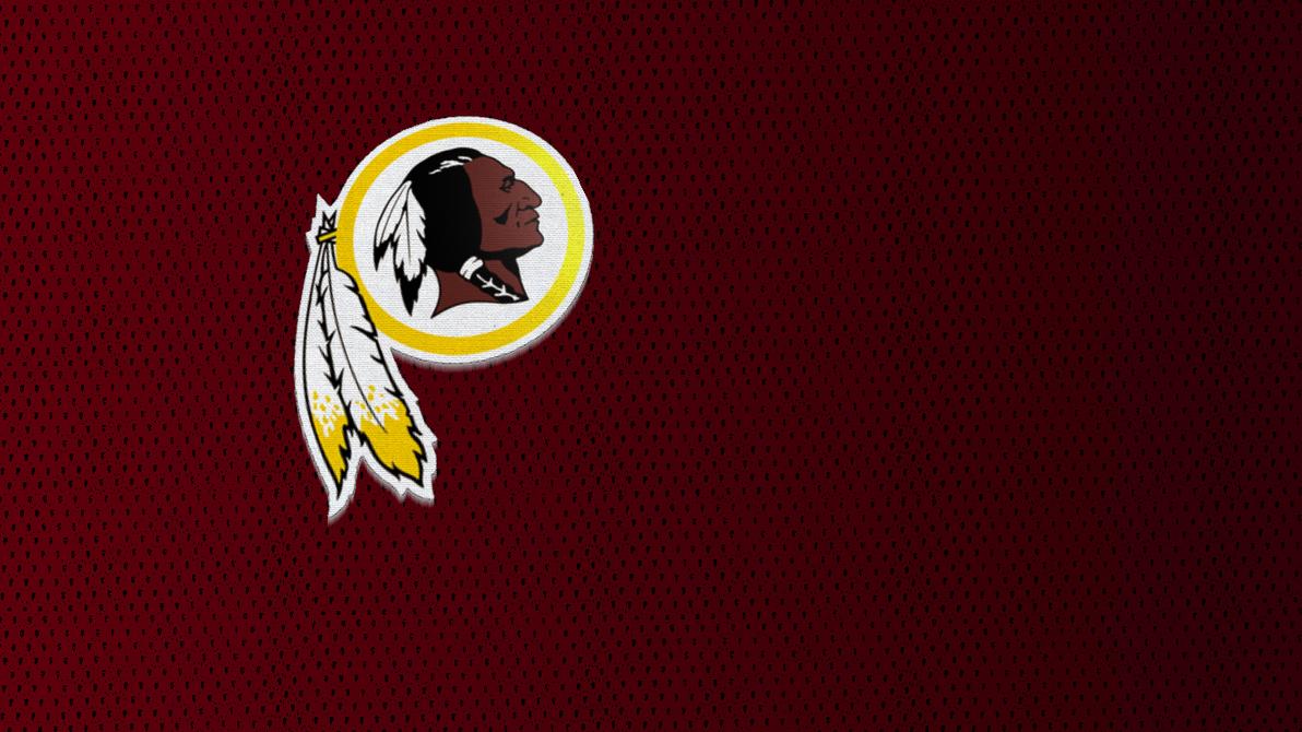 Washington Redskins Logo Wallpaper By 0R4NG3 R41N