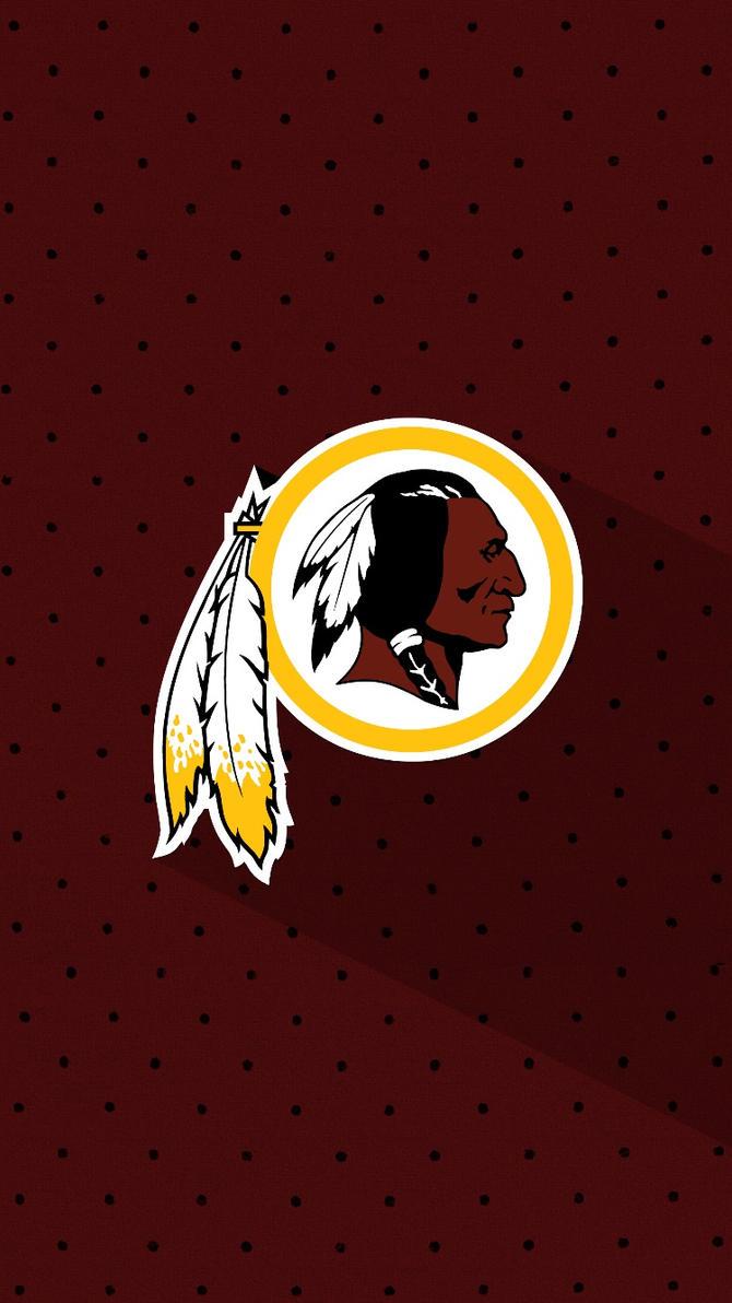 Washington Redskins IPhone Wallpaper By 0R4NG3 R41N