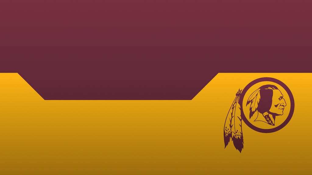 Washington Redskins 4k Wallpaper For The Ps4 By 0r4ng3 R41n On