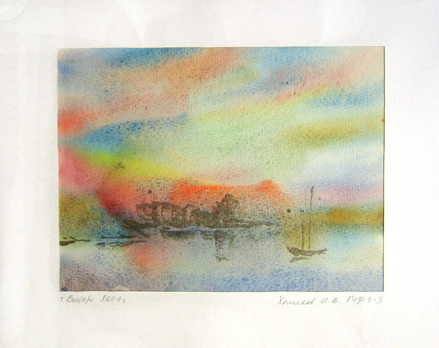 watercolor 2004 1 by hardcorish