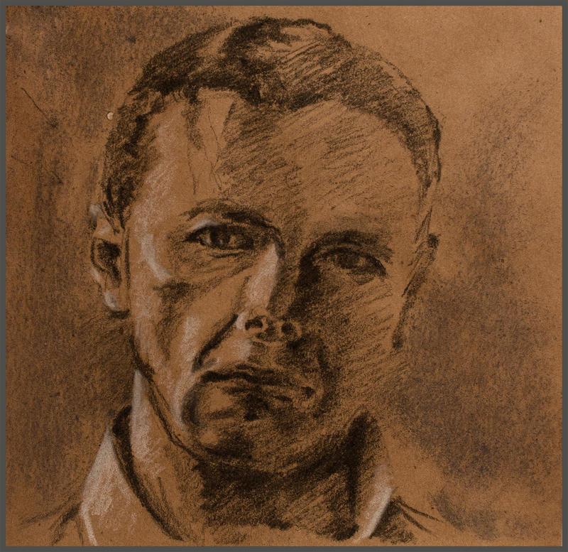 D.E. Sketch 1 by hardcorish