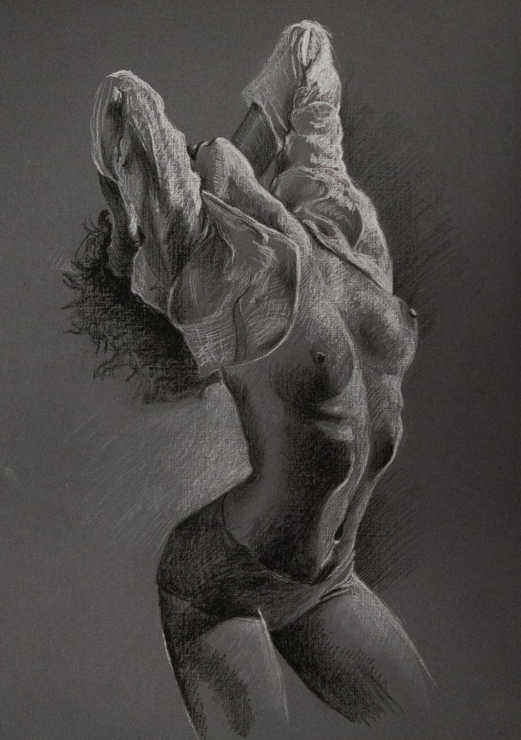 Daily Sketch 260 by hardcorish