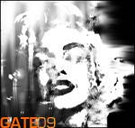 Gate 09 version 3 marilyn by drownsoda