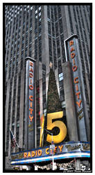 Radio City by Kristamay