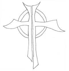 Defiant Symbol V. 2.0 by wmasterofdisaster