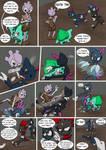 Pokemon Explorers - Chapter 1 Page 25