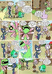 Pokemon Explorers - Chapter 1 Page 33