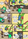Pokemon Explorers - Chapter 2 Page 5