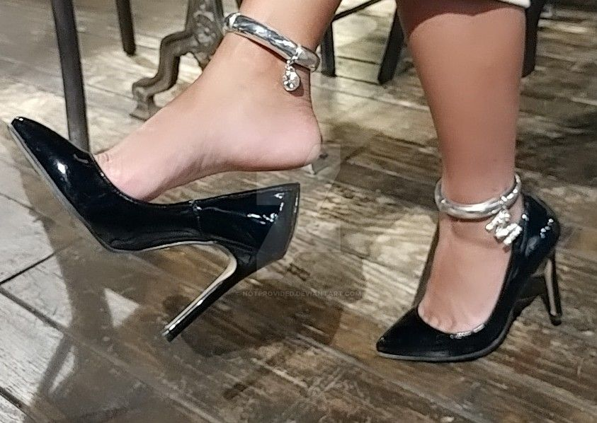 Pretty Small Shoes Size Guide