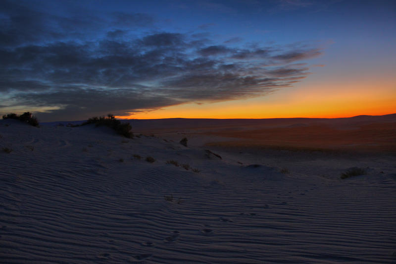 High Desert Sands by Halcyon1990