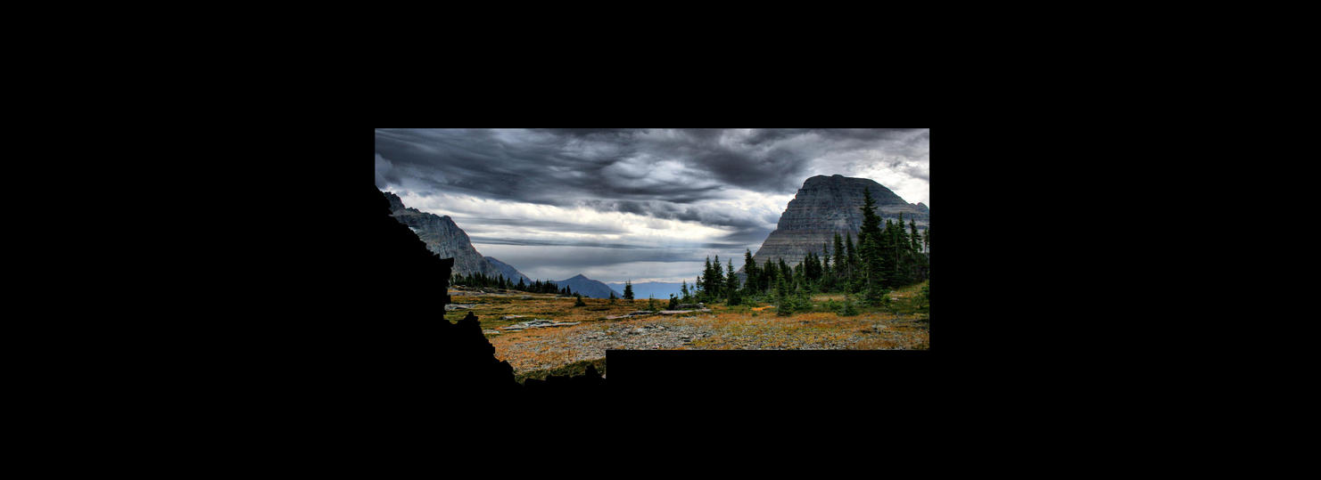 Montana Cover Photo for FB by Halcyon1990