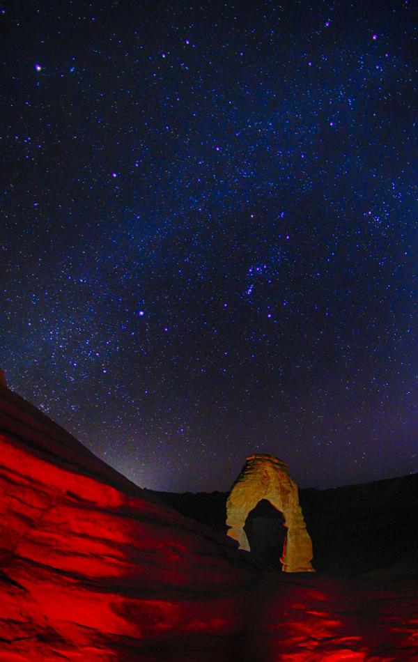 Star Light, Star Bright by Halcyon1990
