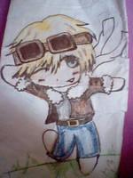 My little aviator by Blakey-mads