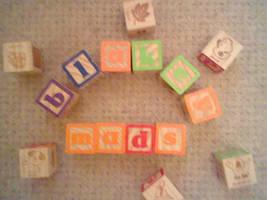 ID blakey bricks by Blakey-mads