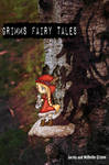 College - Grimm's Fairy Tales concept cover by Blakey-mads