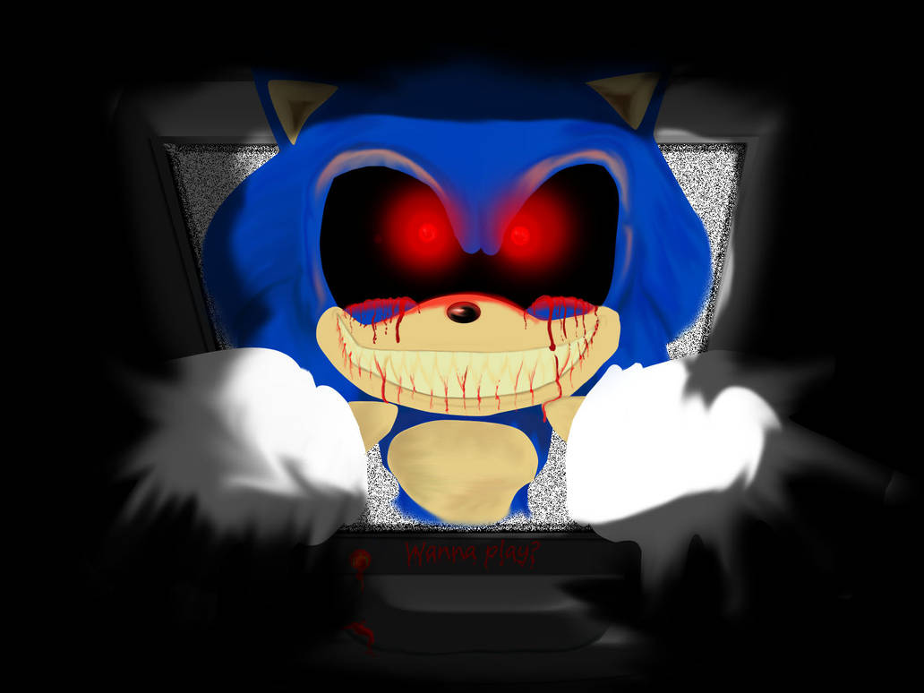 play sonic.exe free no download