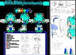 .:Kira Blue:. Character Sheet