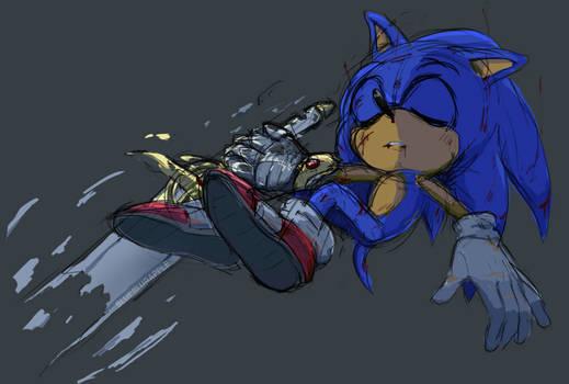 .:FANART:. Sonic