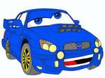 Subaru Impreza C'ars'