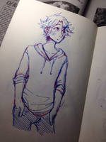 Yoosung~ by Label-your-Best