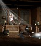 Fairy Tale Pinocchio